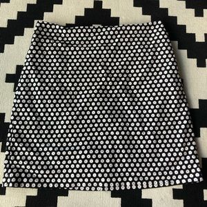 Ann Taylor Factory Pencil Skirt Size 12